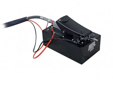 Pompa pneumatyczna